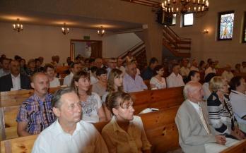 Parafia Warszowice