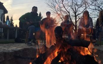 Międzyparafialne Spotkanie Młodzieżowe w Żorach