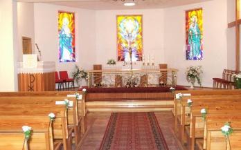 Pamiątka Poświęcenia Kościoła – 25 czerwca 2017