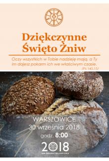 Żniwne Warszowice