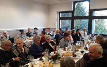 Przedświąteczne Spotkanie Seniorów