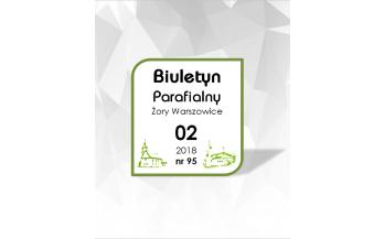 Biuletyn Parafialny luty 2018