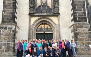 Śladami Reformatora – wycieczka parafialna