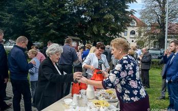 O, jak to dobrze i miło… – Pamiątka Poświęcenia Kościoła