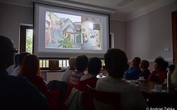 Kościoły – twierdze. Niezwykła spuścizna Sasów transylwańskich