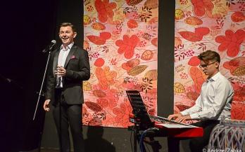 Koncert Piotra Karzełka