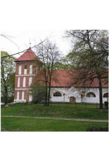 Wczasy diecezjalne w Sorkwitach